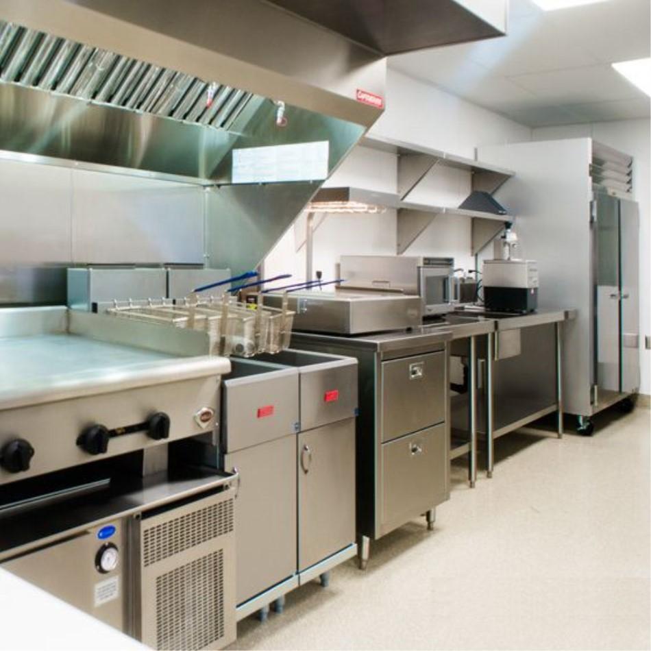 西式厨房1