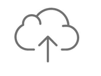 云计算与云服务logo
