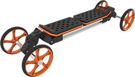 10-平式滑板车