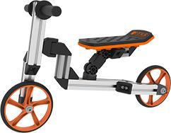 21-两轮平衡车