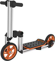 22-两轮滑板车