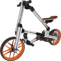 07-电动两轮自行车