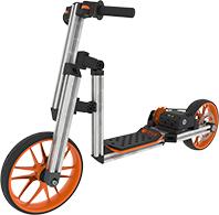 10-电动两轮滑行车