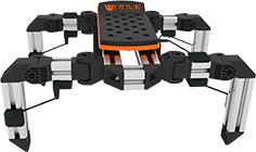 01-智能多足机器人