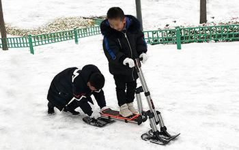 滑雪5合1