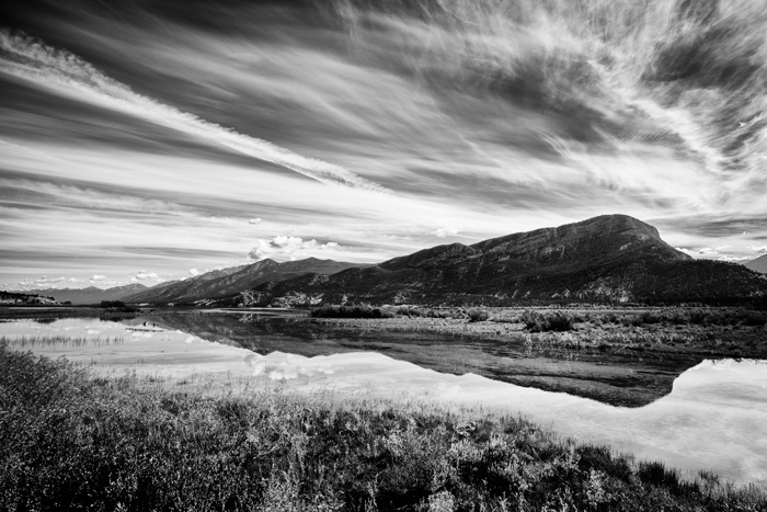 black-and-white-landscape-photogaphy