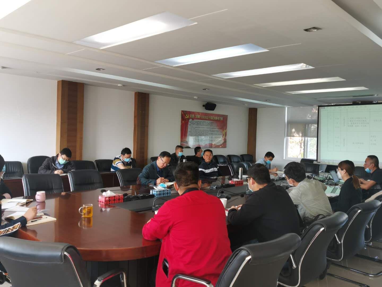 云南省沥青油料储备保障中心成品油库安全隐患整改工程顺利通过竣工验收