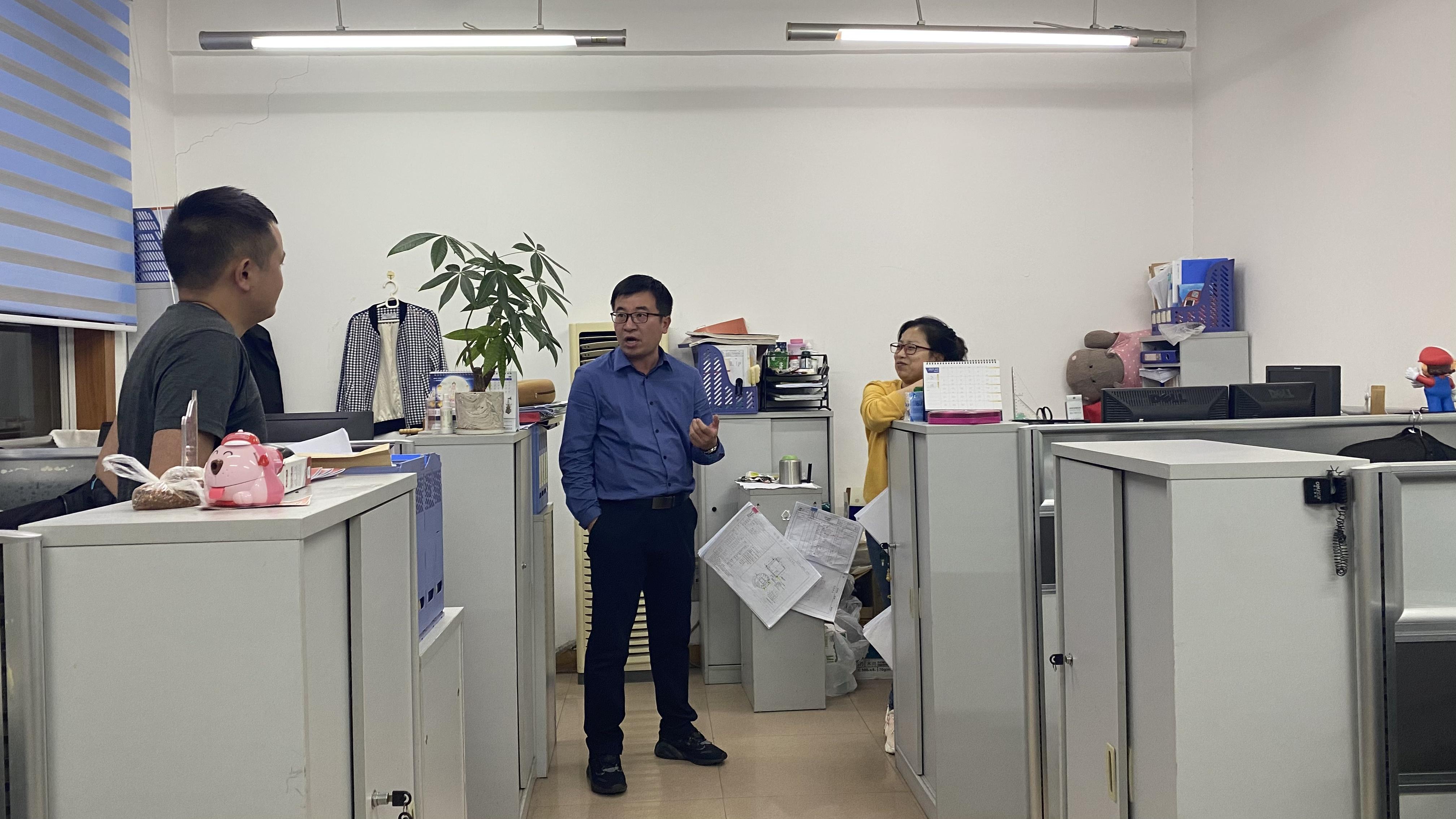 【奮戰2021+獻禮建黨百年】工會送溫暖
