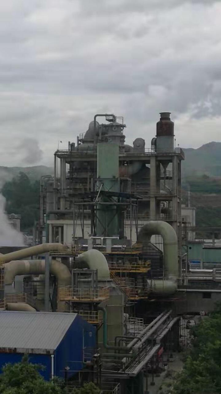 云南云天化红磷化工有限公司18万吨/年磷铵和30万吨/年复肥装置尾气深度治理项目一次开车乐成