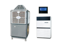 蒸發冷凝工業節能空調產品圖片