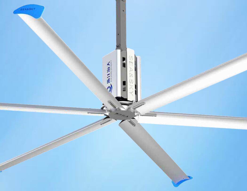 工業大型風扇