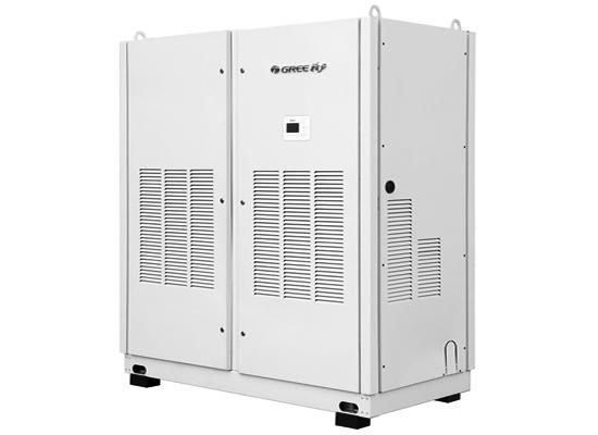 格力水冷柜中央空調設備機組