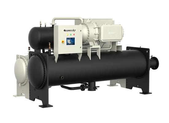 離心式冷水機組-中央空調