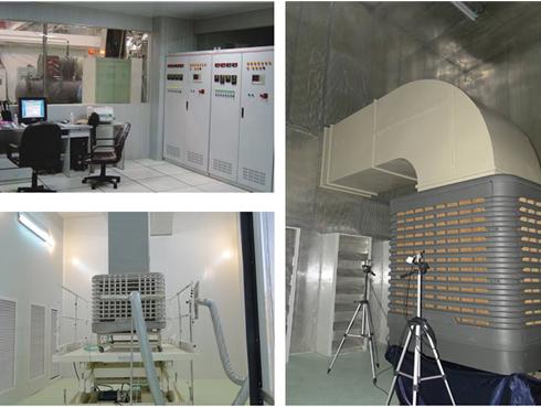 國標性能檢測實驗室