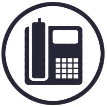 聯系電話座機