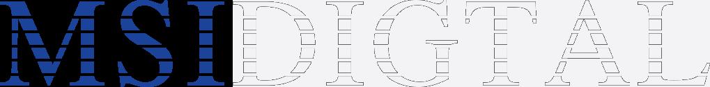 微星視道透明logo