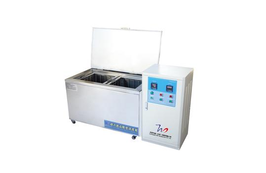 TS-800S雙工位清洗機