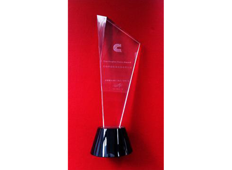 2010年度最佳發動機銷售獎