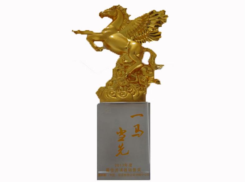2013年度最佳濾清器銷售獎