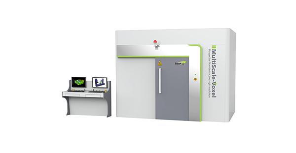 工業CT設備