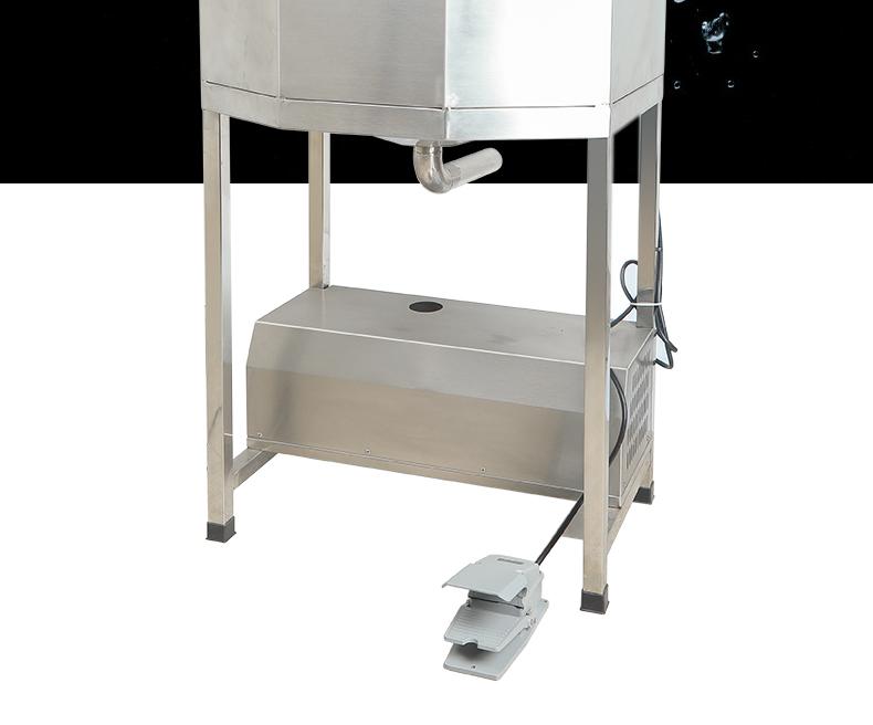 石膏清洗机——首饰铸造器械系列_02