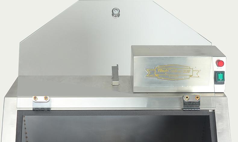 石膏清洗机——首饰铸造器械05