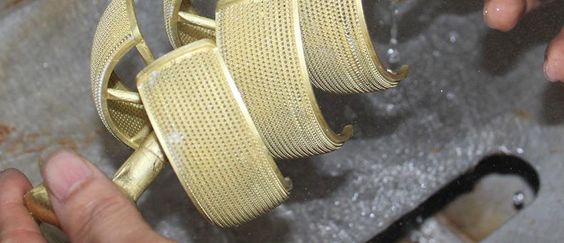 石膏清洗机——首饰铸造器械_08