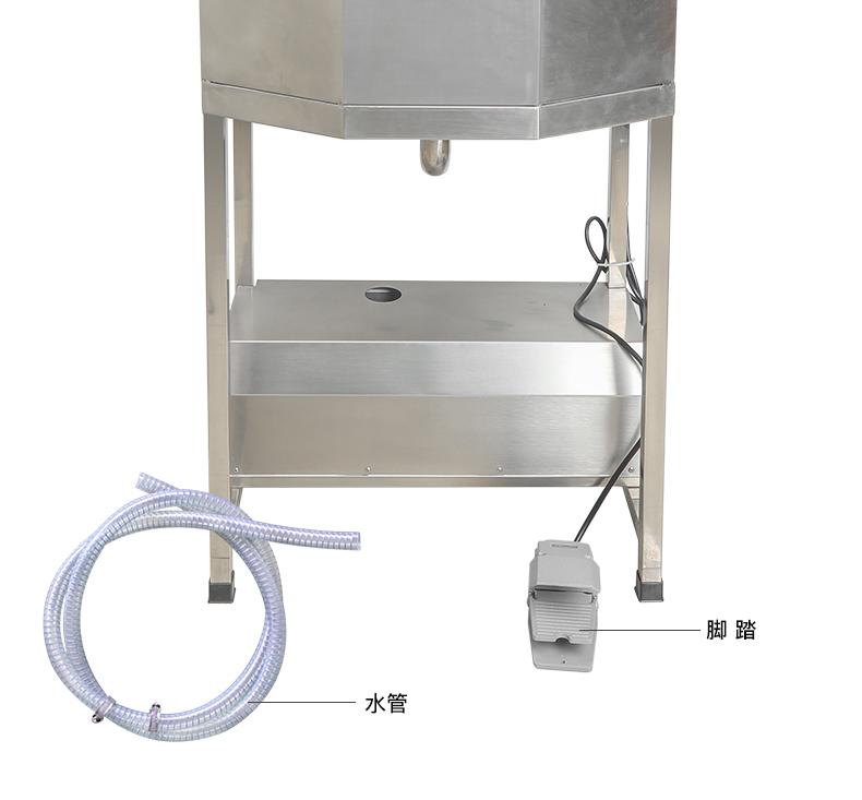 石膏清洗机——首饰铸造器械_10