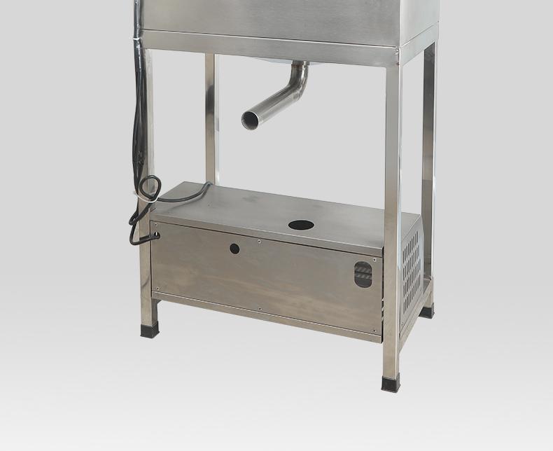 石膏清洗机——首饰铸造器械_14