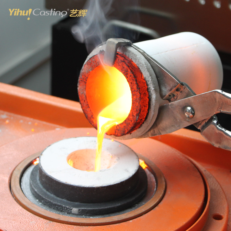 真空加压铸造机厂家
