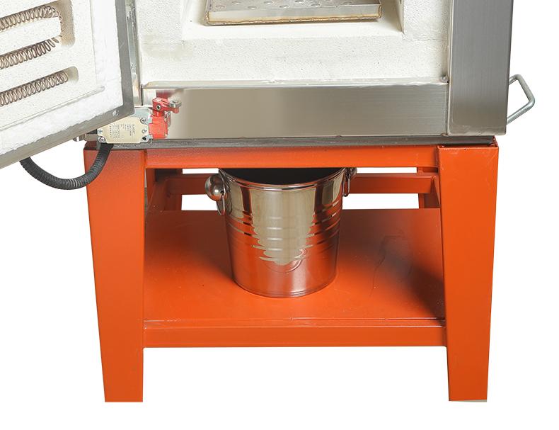 双温控不锈钢电炉——铸造设备系列_07