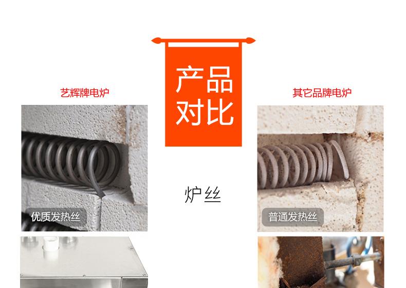 双温控不锈钢电炉——铸造设备系列_10