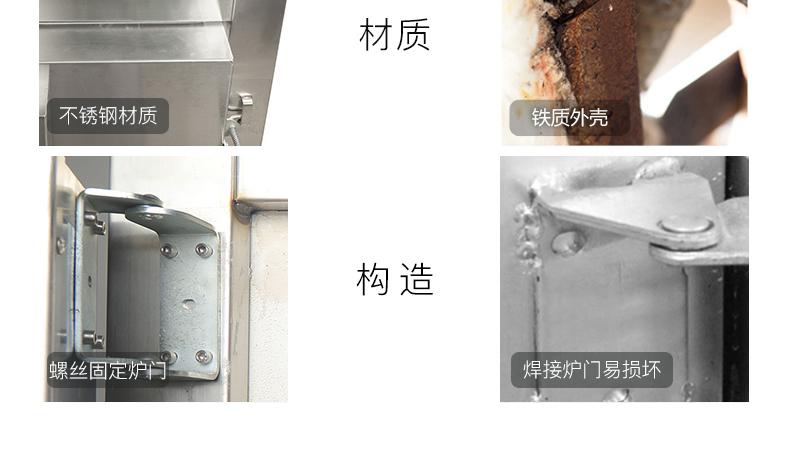 双温控不锈钢电炉——铸造设备系列_11