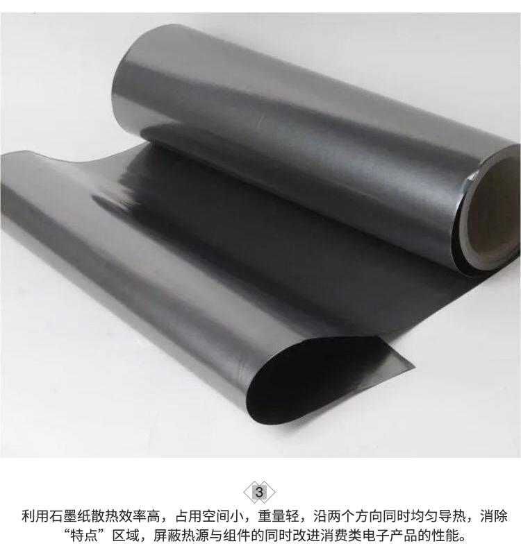 石墨纸—石墨厂
