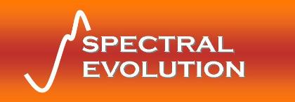 SPECTRAL_EVOLUTION_CORPORATE_LOGO-_First_in_full_range_uv-vis-nir_spectroradiometer_spectrometer_and_spectrophotometer_products-420x146