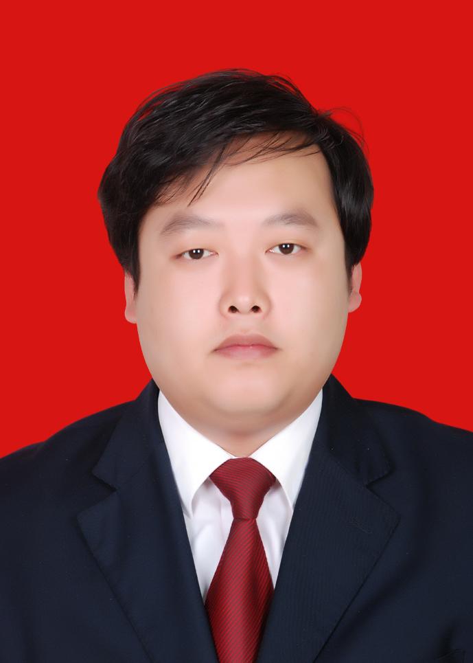 简天磊-副部长
