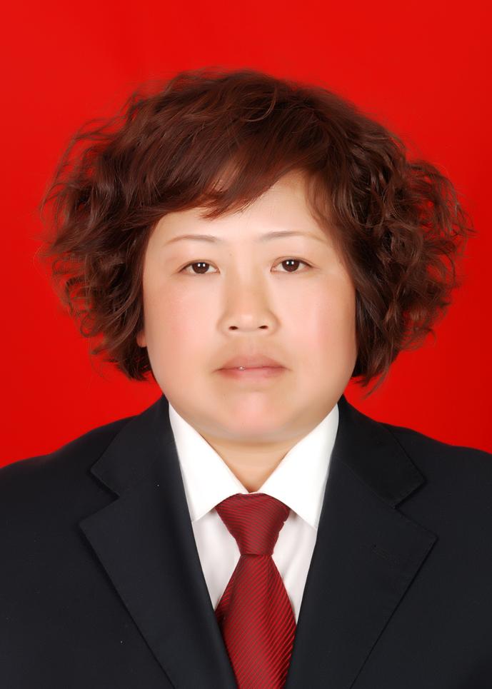 杨凤梅-副部长