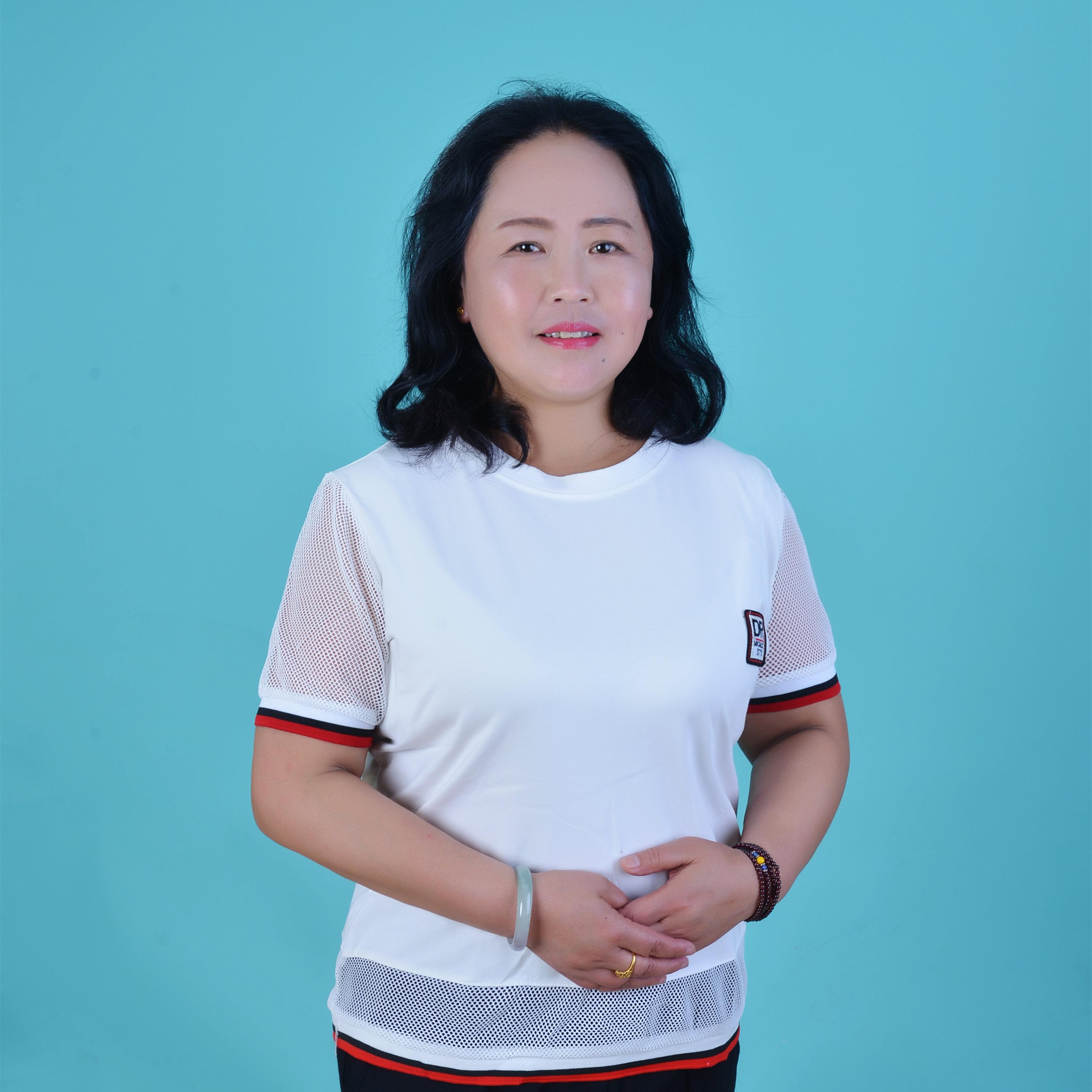 7.杨凤梅