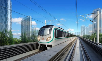 杭州城際鐵路SGHL—8—1標段