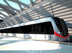 杭州地鐵5、6、7號線