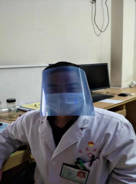 影像科抗疫情-含数据-叶贱辉-影像科抗疫情-2