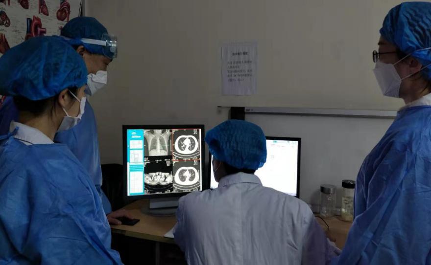 影像科抗疫情-含数据-叶贱辉-影像科抗疫情-3
