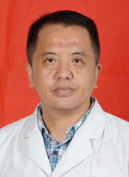 王跃武-主任、耳鼻咽喉科主任医师党员