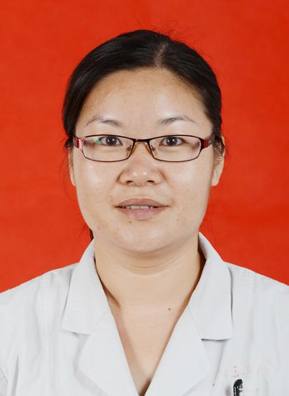 杨桂英-副主任、主治医师党员