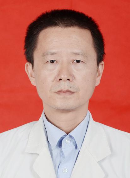 卢伟-主任、主任医师党员