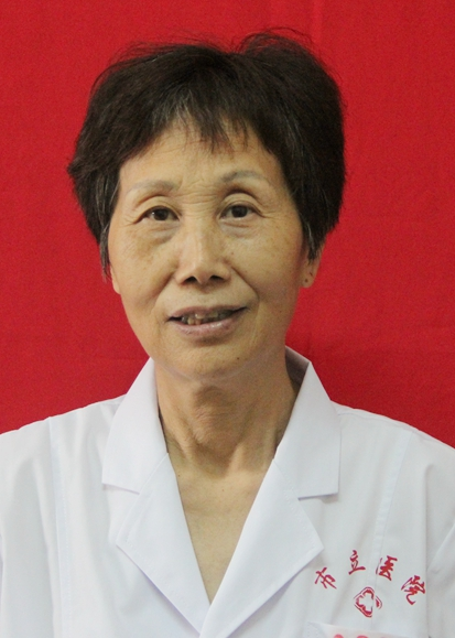 钟三秀副主任医师妇产科