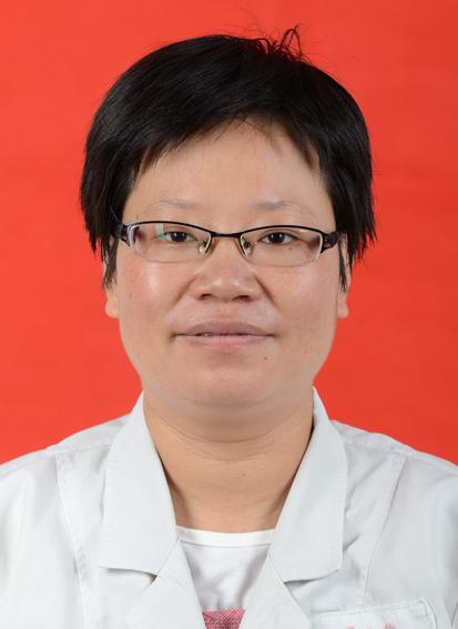 钟巧玉-副主任医师