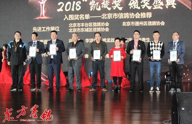 5、北京市先进单位和优秀鸽舍喜获入围奖。-0