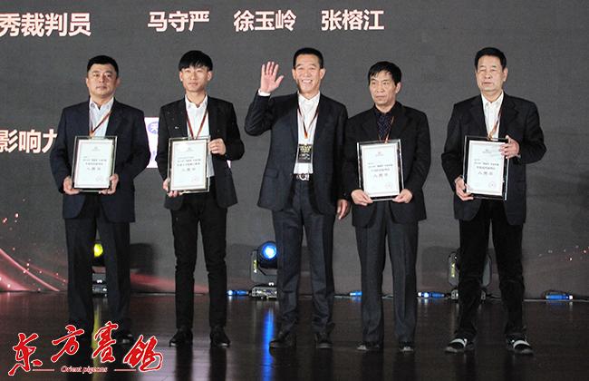 16、天津市先进单位和优秀鸽舍喜获入围奖。-0