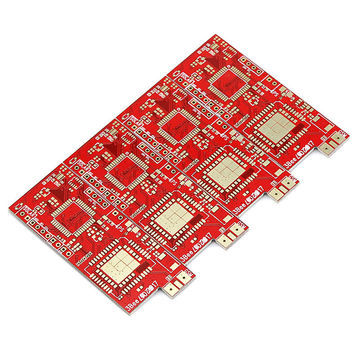 2-Layer-Aluminum-PCB-Double-Sided-Etching-PCB-2